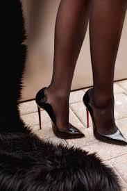 170 best christian louboutin black heels images on pinterest