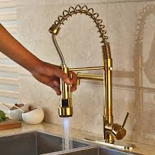 High Flow Kitchen Faucet by Sinks And Faucets Semi Professional Kitchen Faucet Modern
