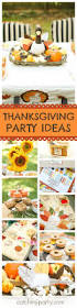 thanksgiving kids table ideas 253 best thanksgiving party ideas images on pinterest