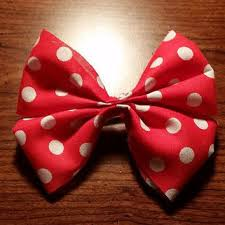 minnie mouse hair bow best minnie mouse hair bow products on wanelo