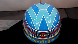 porsche martini logo don readinger u0027s bell helmet custom paint vw porsche martini