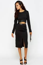 high waisted pencil skirt high waisted pencil skirt just 5