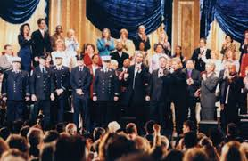 gaither homecoming classics collection on dvd time