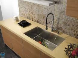 vigo kitchen faucet vigo vg02001ch commerical kitchen faucet with spring product