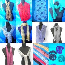 wholesale scarves 30 pcs assorted colors new shawl fashion ship