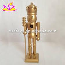 handmade wooden nutcracker dolls sale mini solider