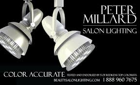 better salon lighting for your salon peter millard lighting