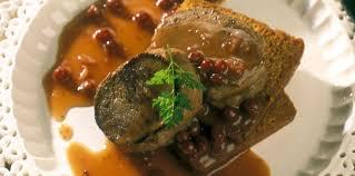 cuisiner le chevreuil facile filet de chevreuil sauce au d épices facile recette sur