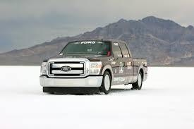 85 Ford Diesel Truck - built ford fast 2011 f 250 super duty tops 182 mph