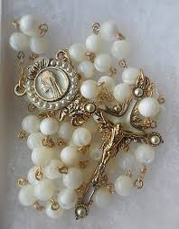 beautiful rosaries 104 best rosary images on prayer rosary