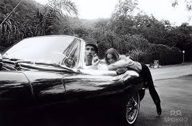 Michelle Phillips Mamas And Papas John Phillips Le Loup Roi De Laurel Canyon