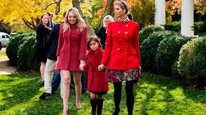national thanksgiving turkey ivanka s fashion steals the