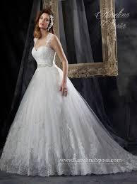 wedding dress eng sub karelina sposa c8047 wedding dress madamebridal