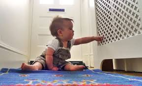 4 radiator childproofing methods to prevent winter burns fatherly
