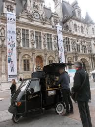 cuisiner une pot馥 以身嗜法 法國迷航的瞬間j hallucine 巴黎的la cuisine de rue