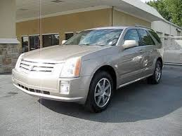 cadillac suv 2003 2004 cadillac srx v8 start up engine and in depth tour