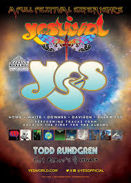 Ideas Image by Official Website For The Progressive Rock Band Yes