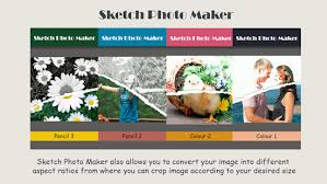 sketch photo maker android apps on google play