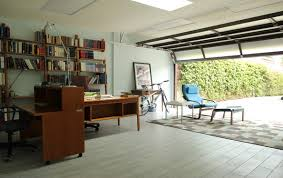 garage office how to convert your garage into a home office