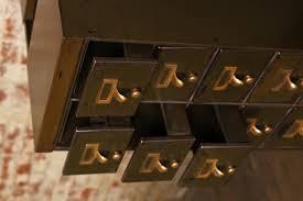 Metal Drawer Cabinets Vintage Industrial Multi Drawer Metal Cabinet Get Back Inc
