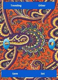 paisley wallpapers android apps on google play