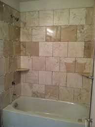 tile how to install ceramic tile on bathroom walls on a budget