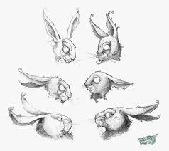 and rabbits by rgyoung on deviantart