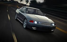 r32 skyline image carrelease nissan skyline gt r r32 grey jpg nfs world