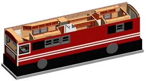 bus conversion floor plan new page the bus life good news bus