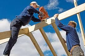 housebuilders market report housebuilders raise the city rafters on may u0027s 10bn