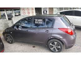 nissan tiida 2008 price used car nissan tiida panama 2008 vendo auto nissan tiida 2008