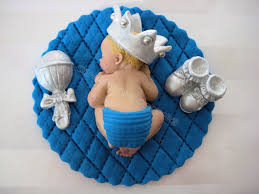 baby boy cakes cake toppers baby boy bjaydev for