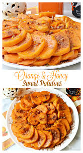 healthy sweet potato thanksgiving recipes orange u0026 honey sweet potatoes little miss celebration