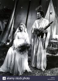 king richard and the crusaders 1954 warner film with virginia mayo