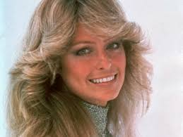 farrah fawcett hair cut instructions 11 hacks that will give you 1970s hair as sexy as farrah fawcett