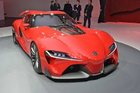Ft 1 Toyota Price Toyota Ft 1 Concept Full Specs Photos And Performance