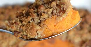 Yam Thanksgiving Recipes Yuck It Up Over Yam Casserole This Thanksgiving Recipe Roost