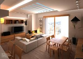 1 Bedroom Apartment Interior Design Ideas Adorable 2 Bedroom Apartment Interior Design Mesmerizing Room