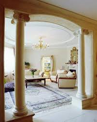 interior columns for homes indoor columns pedestals shake or raised panel interior