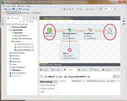 talend u201cjob design patterns u201d u0026 best practices part 3 talend the non typical use can either remove the input the output or both components to provide special case data process flow handling in the following example