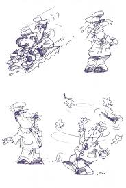 postman pat efl u2013 animator ivor wood