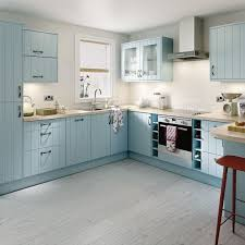 simply hygena turnham kitchen blue kitchens pinterest