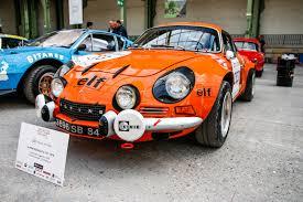 alpine renault 2017 tour auto 2017 les plus belles voitures engagées alpine