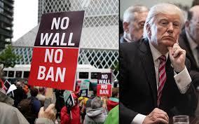 travel ban images Trump travel ban suffers new court defeat radio new zealand news jpg