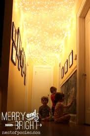 ways to hang christmas lights indoors 20 ideas how to decorate with christmas lights exterior and