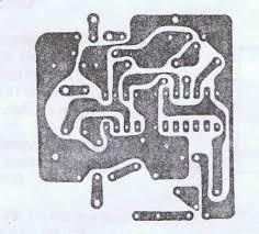 layout pcb inverter tingdong s