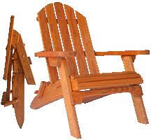 Wood Outdoor Patio Furniture Outdoor Patio Furniture Pine Creek Structures