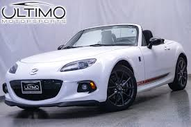 lexus of westmont inventory pre owned 2014 mazda mx 5 miata club convertible near hinsdale