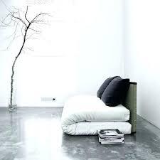 canap futon pas cher canape convertible futon bevnow co