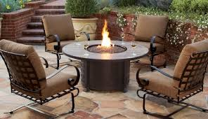 Lee Patio Furniture by Ow Lee Fire Pits Fire Pit Ideas